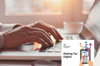 Making Tax Digital (MTD) is almost upon us, why do you need to take action now if you haven't already done so?
