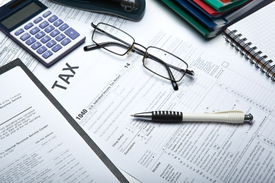 Tax and making loans to employees